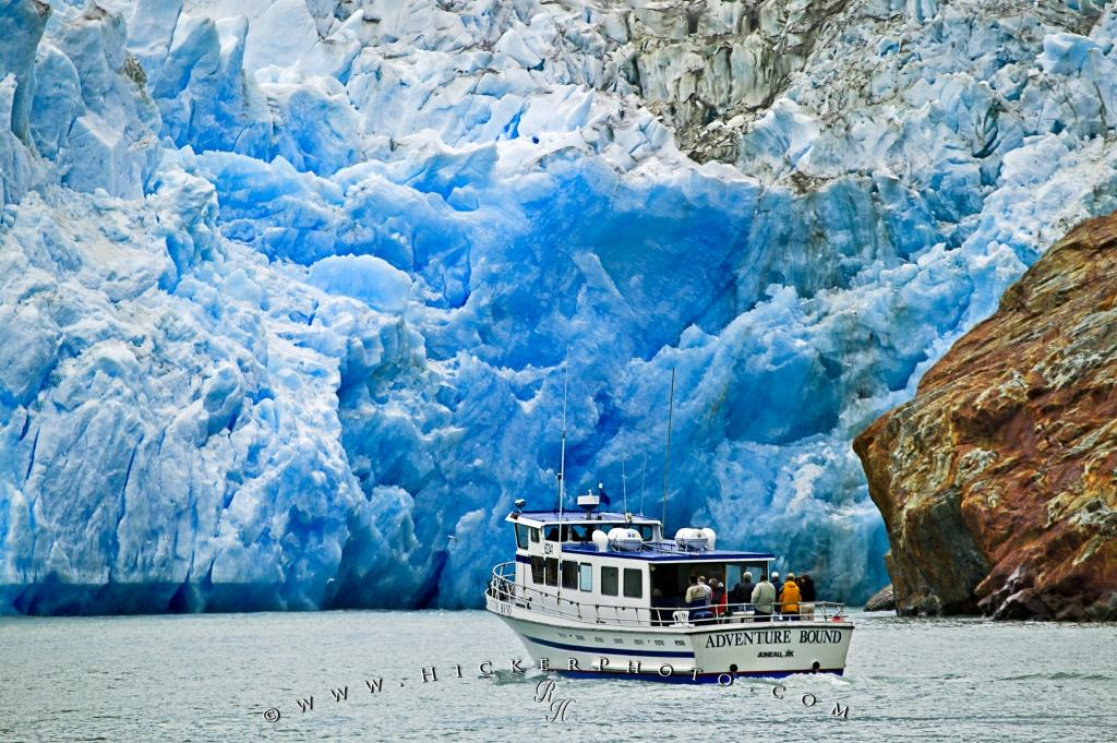 Alaska Travel Cruises