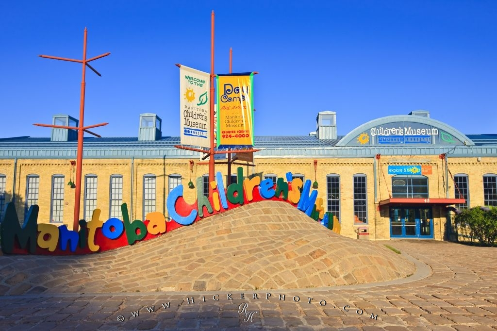 Manitoba Childrens Museum Winnipeg Photo Information - Children's museum birthday party winnipeg