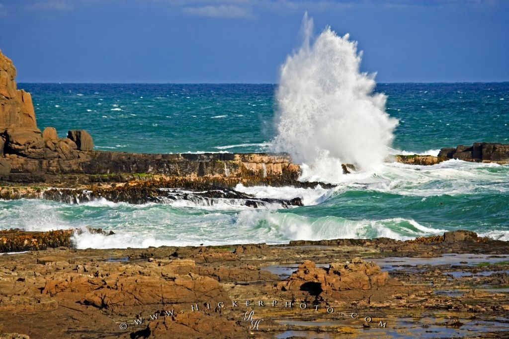 Http Www Hickerphoto Com Picture Coastal Ocean Biomes 28373 Htm