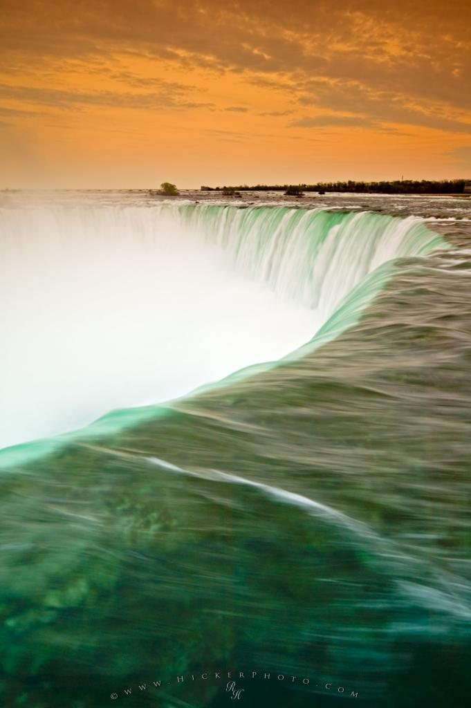 Ontario Travel Niagara Tourist Attraction
