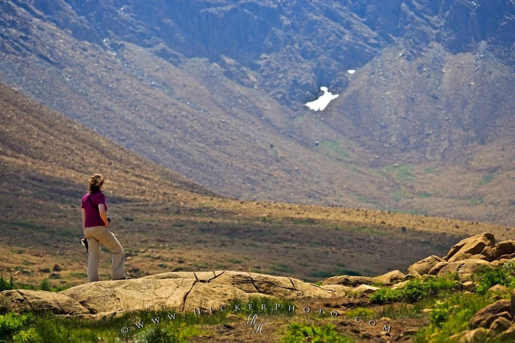 Tablelands Hiking Gros Morne National Park Newfoundland