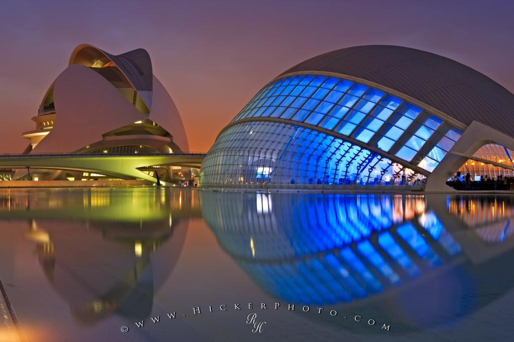 Valencia Tourist Attractions