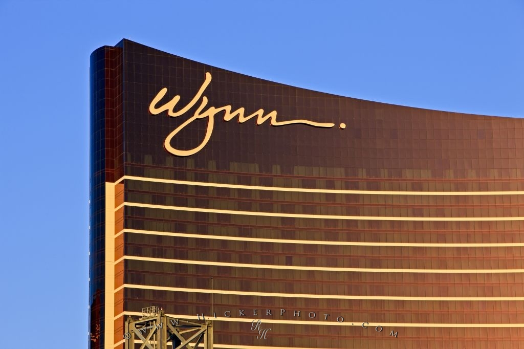 Wynn Casino And Hotel LV