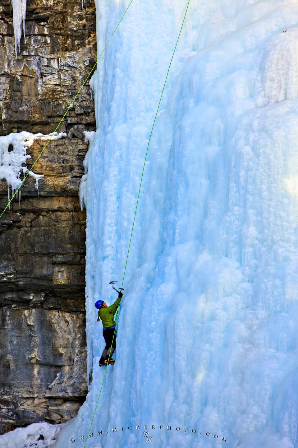 ice climbing wallpaper - photo #24