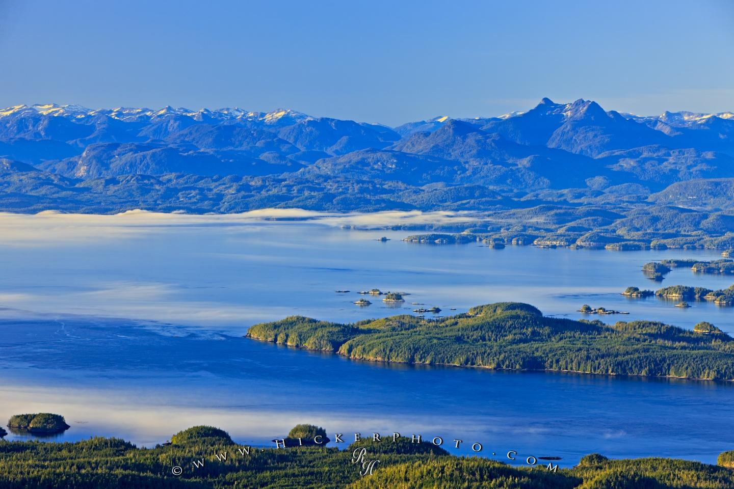 Free Wallpaper Background: Northern Vancouver Island