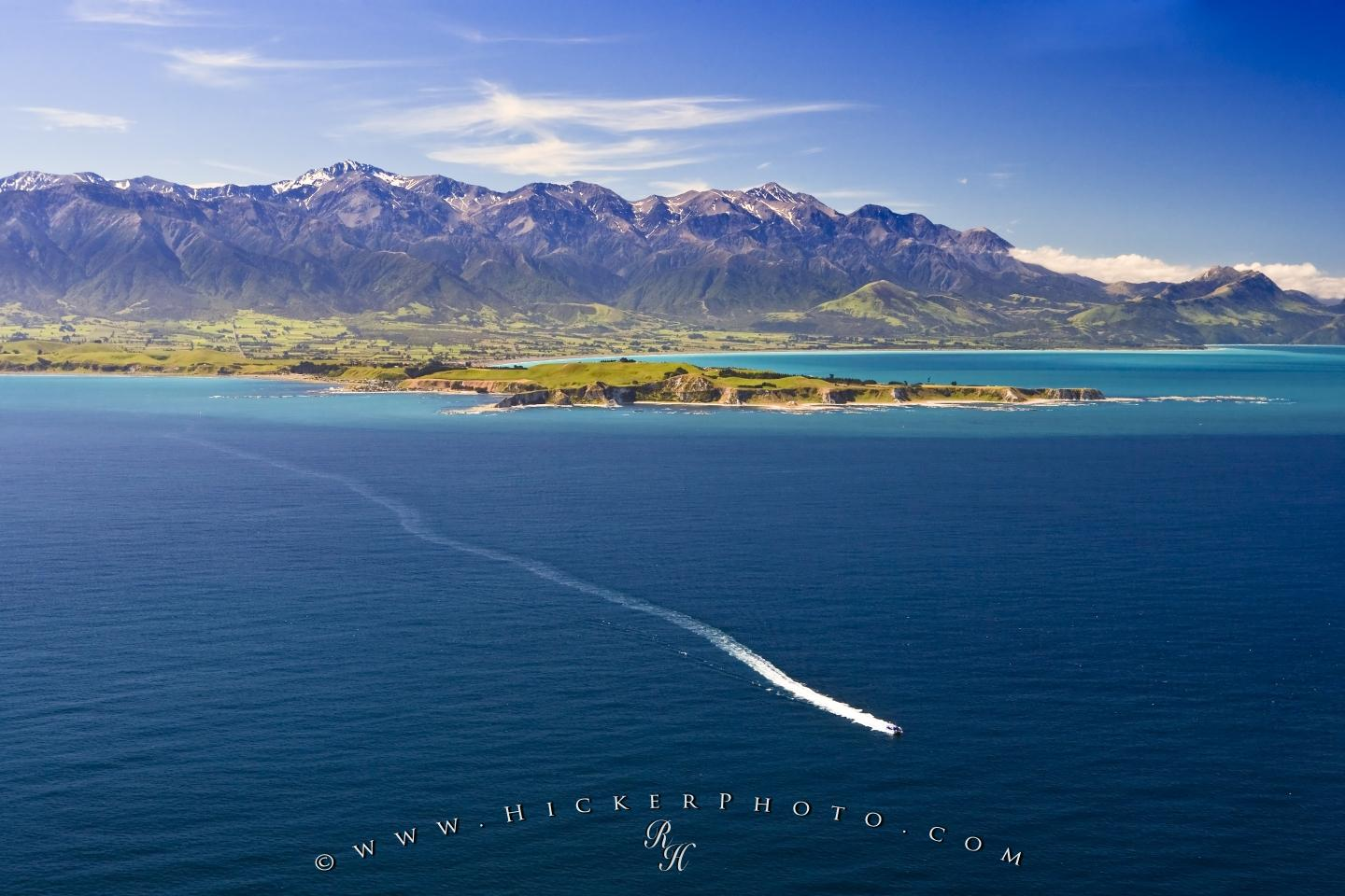 Kaikoura New Zealand  city photos gallery : ... of New Zealand, the Kaikoura Peninsula and Mountains, New Zealand