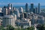 photo of Downtown Montreal City Quebec Canada