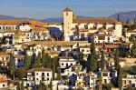 photo of Iglesia De San Nicolas Church Albayzin Granada Andalusia