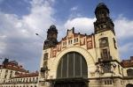photo of Central Train Station Prague