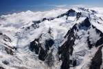 photo of Main Divide Mountain Range Southern Alps South Island New Zealand