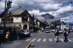 photo of Town Of Banff Alberta