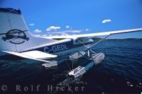 30000 Islands Waterplane Tour Parry Sound Ontario