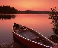 Perfect for Family vacation is Algonquin Provincial Park
