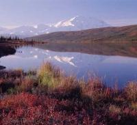 Alaska Autumn Pictures