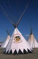 Teepee Vacations