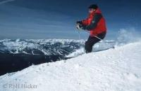 Whistler a great holiday destination for canadian ski vacations