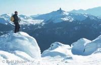 Tourism Whistler in British Columbia offers many skiing vacation packages
