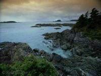 Tofino Coastal Scenery