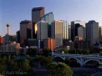 Calgary is a popular vacation destination for Alberta and Western Canada and getaway to the Rocky Mountains