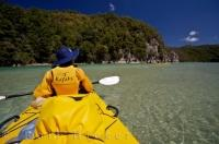 Adventure Sea Kayaking Abel Tasman National Park New Zealand