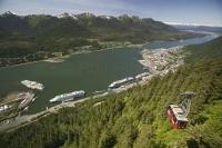 Photo of Alaska Cruises in Juneau City, a favourite vacation destination in Alaska