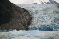 A classic shot when it comes to Alaska Photography, the South Sawyer Glacier, Alaska.