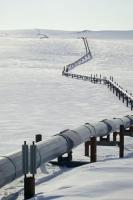 alaska pipeline