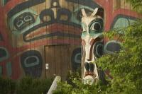 Totem Park Native American Art
