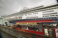 During a cruising vacation to the Inside Passage of Alaska be sure to try some of the adventure tours available in Ketchikan.
