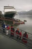 Holland America Alaska Cruises