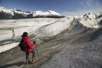 Alaska Vacation Package Glacier Tour