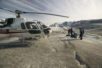 Alaska Adventure Vacations Helicopter Glacier Walk