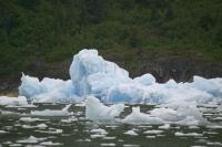 inside passage tours glacier ice