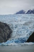 Glaciers North America