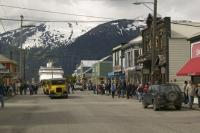 skagway alaska photo