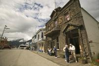 skagway history