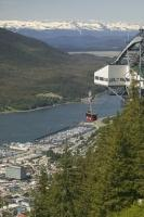 Almost every cruise ship tour in Alaska will spend several days in the Juneau area to enjoy the amazing scenery and eco tourism opportunities.