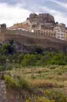Ancient Stone Wall Morella