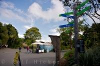 Auckland Zoo Adventure