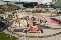 big sky garden railway