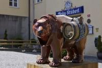 Freising, Bavaria in Germany is home to the famous Weihenstephan brewery.