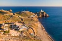 Cabo De Gata Lighthouse Andalusia Spain