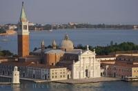 Campanile View Italy