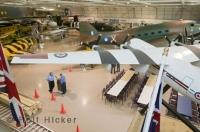 An interesting place to visit for an insight into Canadian history is the Warplane Heritage Museum situated in Hamilton, Ontario.