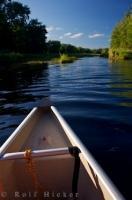 Canoeing the Mersey River in Kejimkujik National Park in Nova Scotia, Canada is the only way to see the true wilderness beauty surrounding the area.