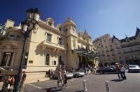 The exquisite Hotel de Paris and the glamorous Monte Carlo Casino are two fast paced places in Monte Carlo, Monaco.