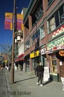 A colourful and fascinating area to visit during a vacation in Vancouver City in BC, Canada are the Chinatown Markets.
