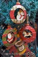 Christmas Tree Decorations Salzburg Christkindl Markets