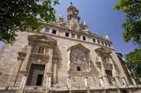 Santo Juanes Church History Valencia Spain