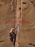 climbing photographs Red Rock Moab